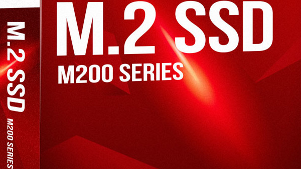 Biostar M200: M.2-SSDs mit winzigem Marvell 88NV1120