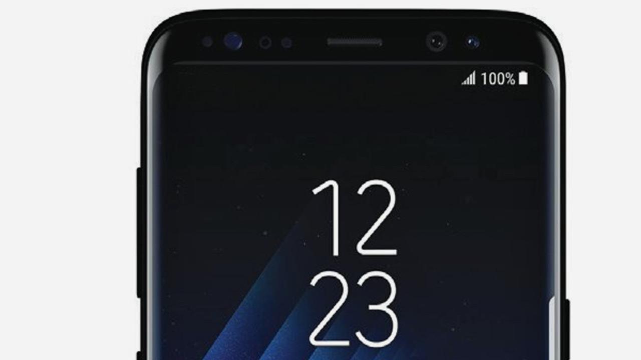 Bixby: Sprachassistent für das Samsung Galaxy S8 vorgestellt