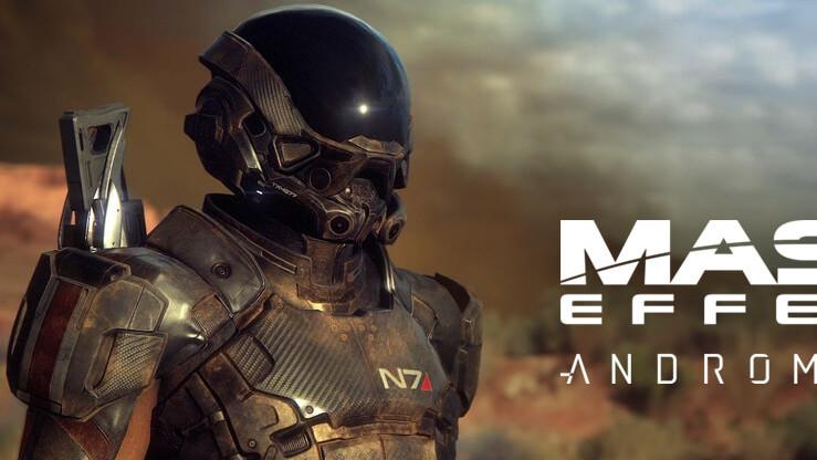 Nvidia 378.92 WHQL: GeForce-Treiber für Mass Effect: Andromeda