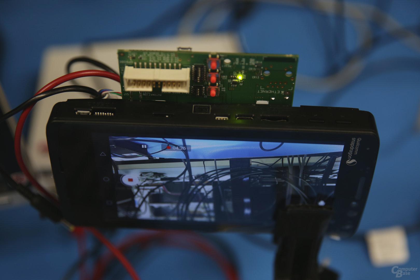 Snapdragon 835 MDP/S im Detail