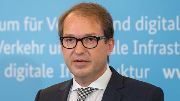 Bundesverkehrsministerium: 935 Millionen Euro für den Breitbandausbau