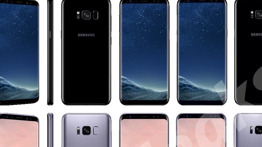 Dockingstation: Galaxy S8 soll per DeX Station ein Desktop-PC werden