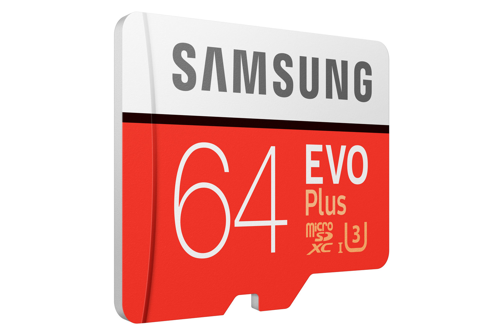 Samsung microSD Evo Plus