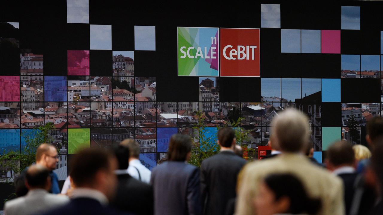 Umbau: CeBIT ab 2018 als Event im Juni statt im März