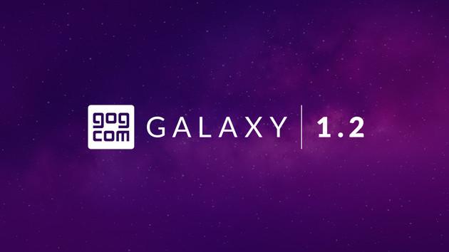 GoG Galaxy: Runderneuerung mit Cloud-Saves zum Beta-Ende