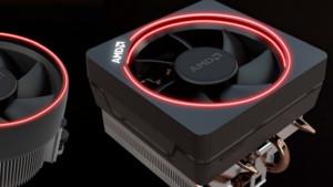 Wraith Max: Ryzen 7 mit 140-Watt-Boxed-Kühler erhältlich