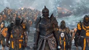 For Honor: Ubisoft verteidigt Freischalt-System gegen Kritik