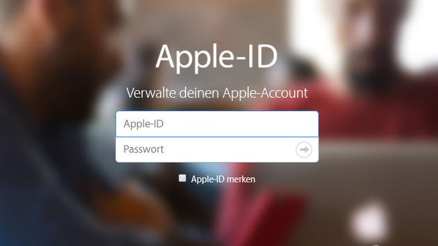 Erpressung: Apple dementiert bis zu 560 Millionen gestohlene Konten