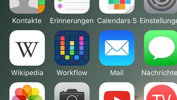 Workflow: Apple übernimmt Automatisierungs-Tool