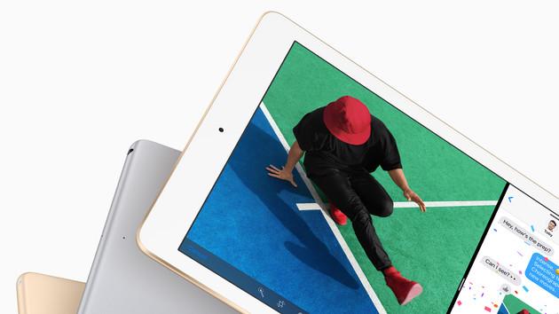 Wochenrückblick: Ein iPad mit Nachteilen und ein Spiel mit Problemen