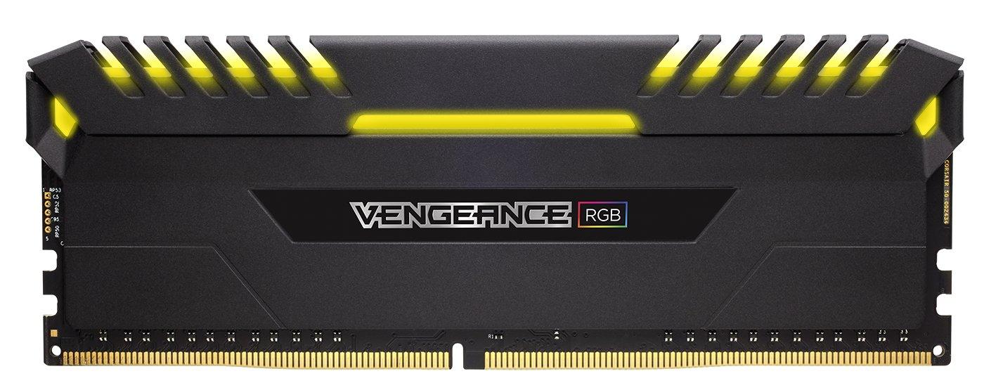 Corsairs Vengeance RGB