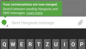 Google: Hangouts ab Mai wahrscheinlich ohne SMS