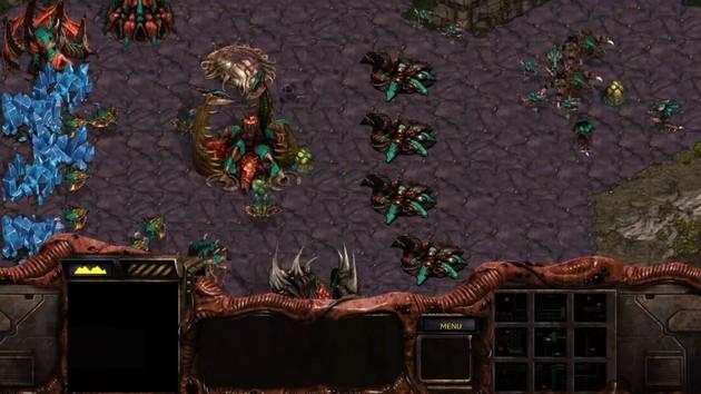 StarCraft Remastered: Strategiespiel-Klassiker wird im Sommer neu aufgelegt