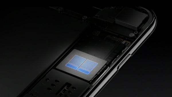 Apple A11: TSMC startet Serienfertigung des 10-nm-iPhone-SoC