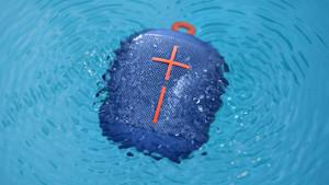 UE Wonderboom im Test: Schwimmender Bluetooth-Lautsprecher ausprobiert