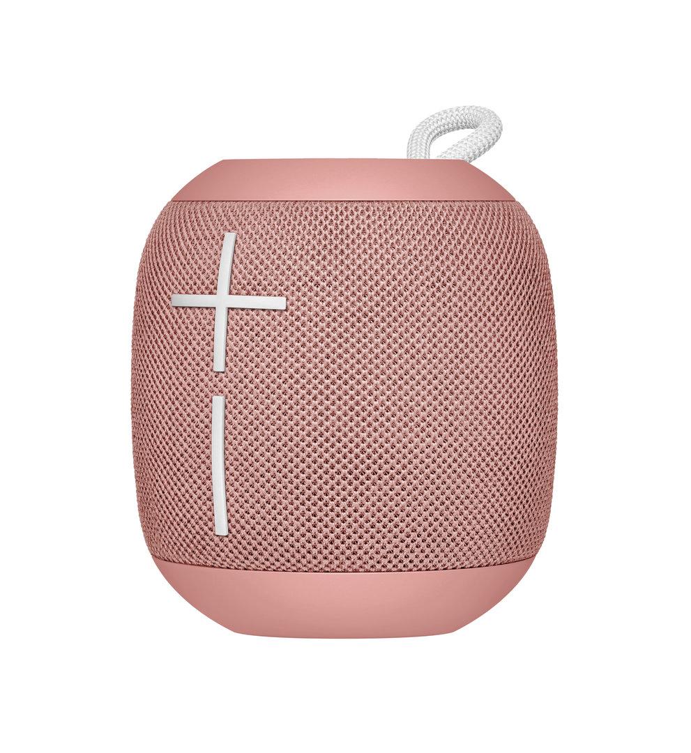 UE Wonderboom – Cashmere Pink