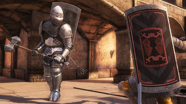 Aktion: Chivalry: Medieval Warfare kostenlos auf Steam