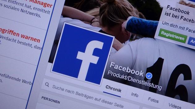 Hassbeiträge: Syrer will nicht weiter gegen Facebook klagen