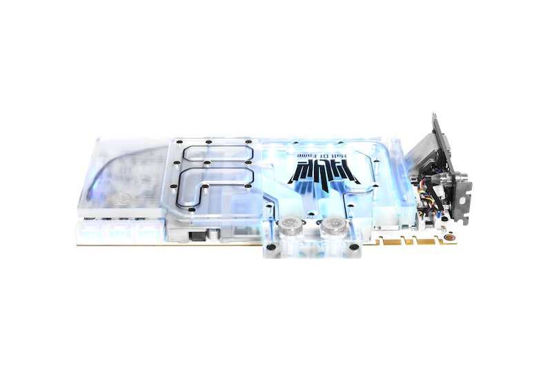 KFA2 GTX 1080 Ti Hall of Fame Watercooled