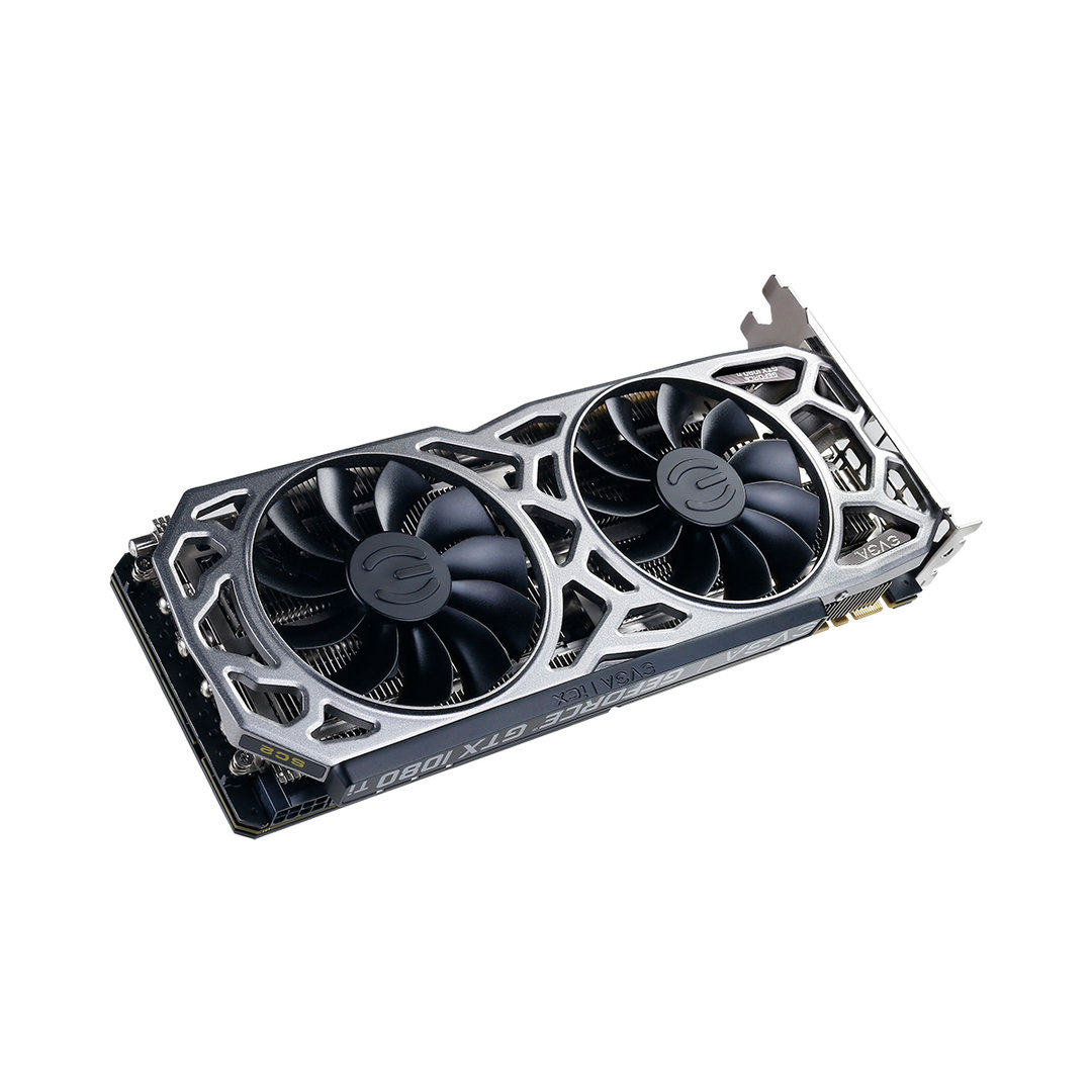 EVGA GeForce GTX 1080 Ti SC2 Gaming