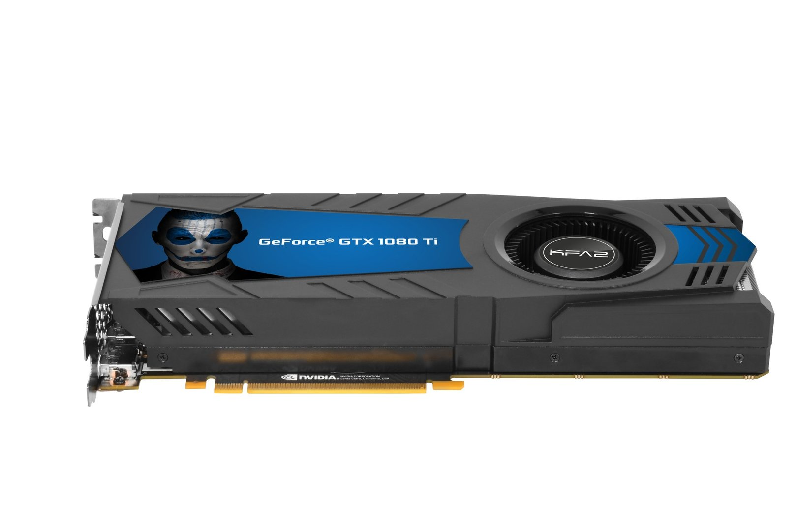 KFA2 GeForce GTX 1080 Ti