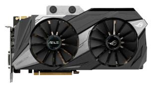 Die neue Asus GeForce GTX 1080 Ti Poseidon