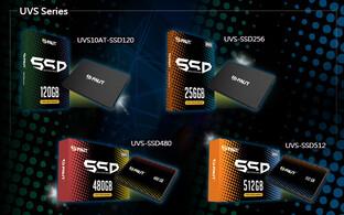 Palit UVS SSD