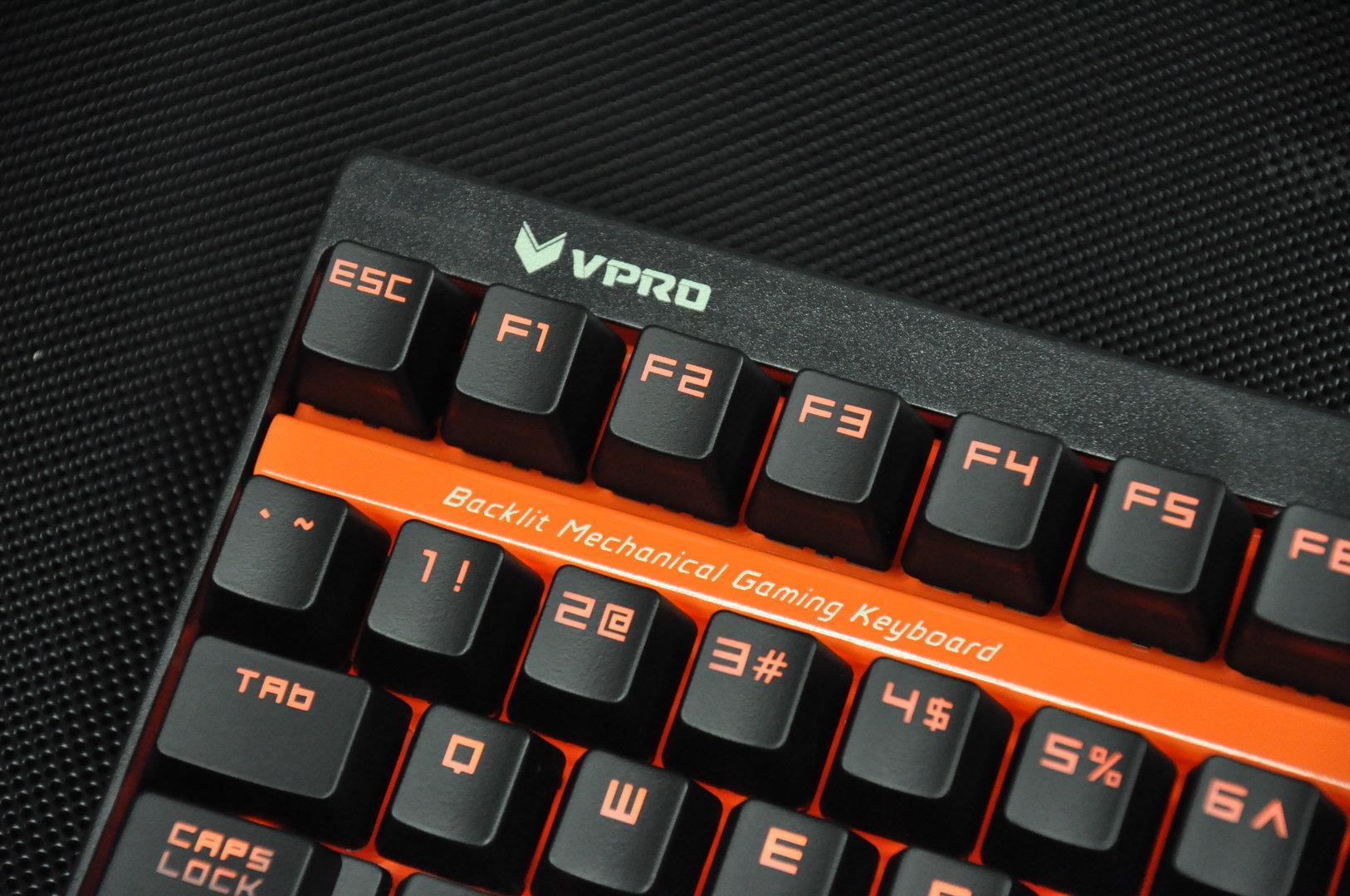 Vpro V500S