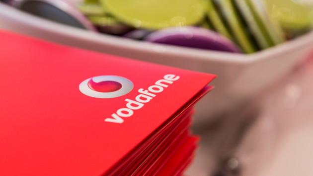 Vodafone GigaDepot: Neue Red-Tarife mit übertragbarem Datenvolumen