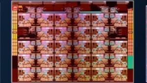 Skylake-SP: Intel zeigt erstmals 28-Kern-CPU-Die-Shot