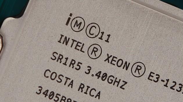 Intel Xeon E3 v6: Kaby Lake jetzt auch als Xeon verfügbar