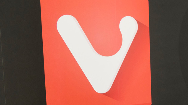 Browser: Vivaldi 1.8 mit visualisiertem Surf-Verlauf