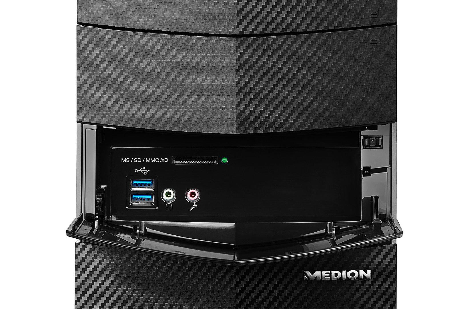 Medion Erazer X7732 D/P7734 D