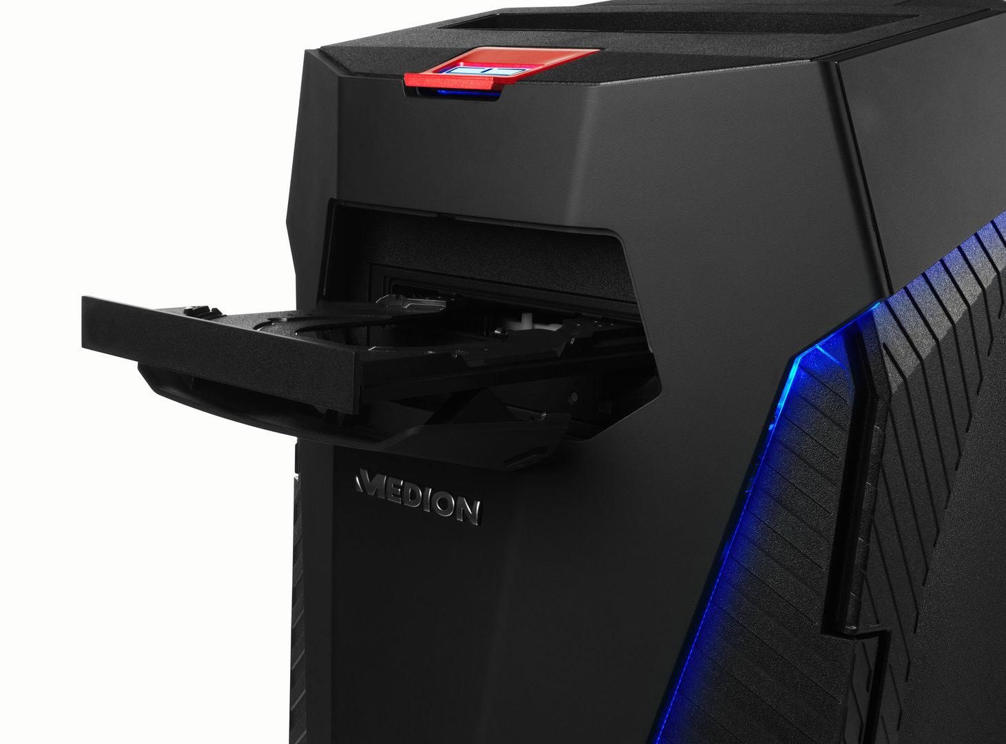 Medion Erazer X7731 D