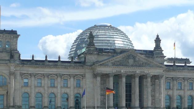 Bundestag: Vermeintlicher Hacker-Angriff war nur normale Malware