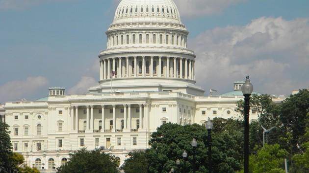 Amerikanischer Kongress: US-Provider dürfen Nutzerdaten vermarkten