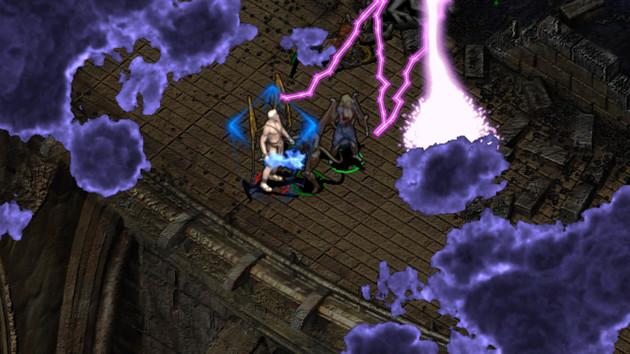 Planescape Torment: Rollenspiel-Klassiker wird überarbeitet