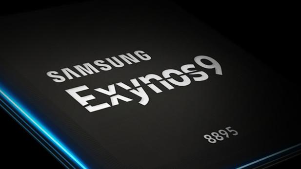 Ersteindruck: Exynos 9 (8895) im Samsung Galaxy S8 ausprobiert