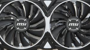 GeForce GTX 1080 Ti: Partnerkarten von MSI ab Mitte April