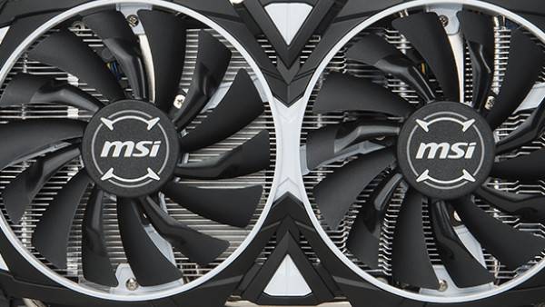 GeForce GTX 1080 Ti: Partnerkarten von MSI ab Mitte April