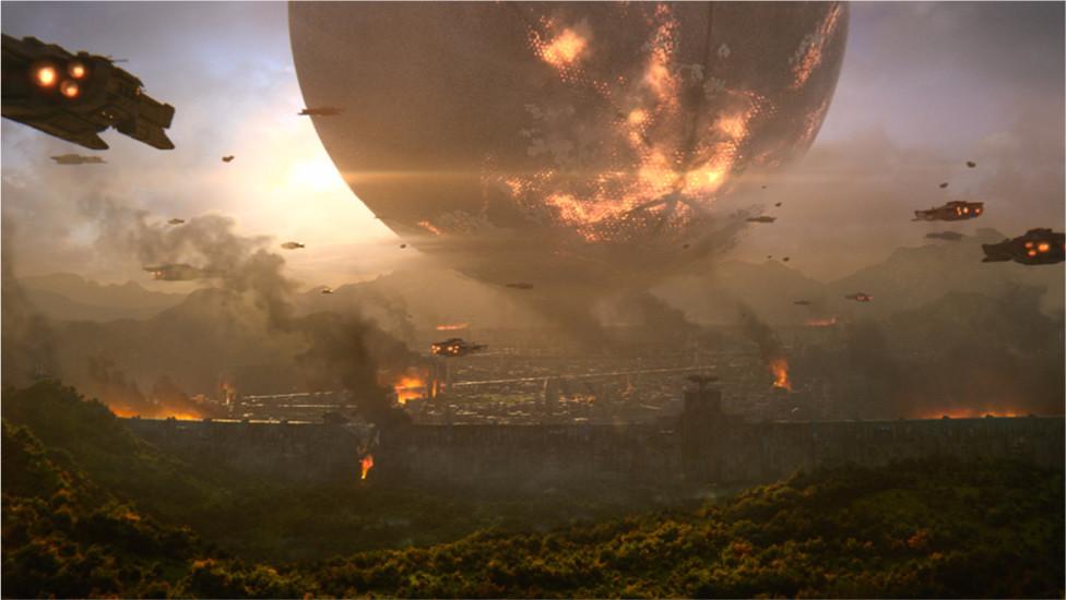 Destiny 2: Am 8. September erstmals auch auf dem PC