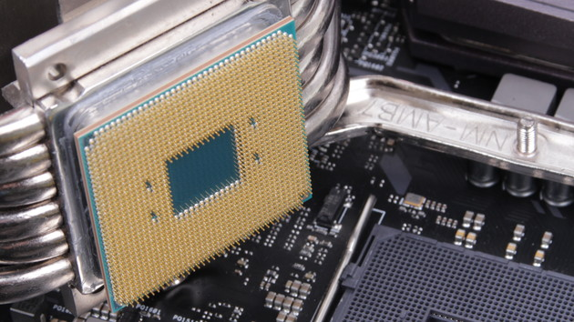 "AGESA 1.0.0.4: AMD behebt Problem mit FMA3 und ""Overclock Sleep Bug"""