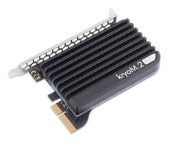 Aqua Computer kryoM.2 evo