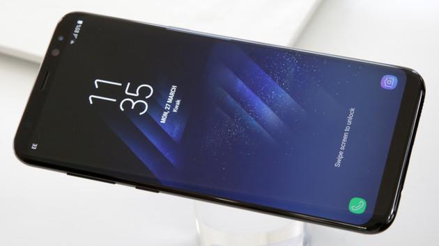 Wochenrückblick: Samsungs und Intels 8.Generation Flaggschiff