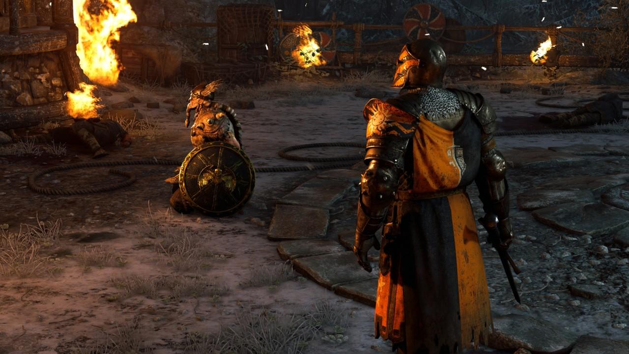 For Honor: Ubisoft erhöht Stahl-Einkommen per Patch