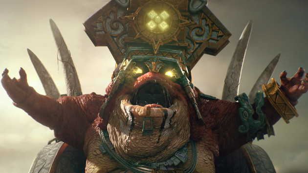 Total War: Warhammer 2: Neue Länder, mehr Story und eine kombinierte Karte