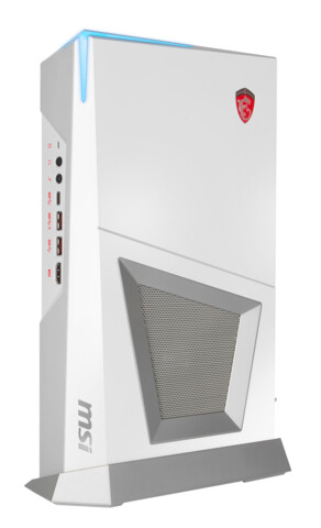 MSI Trident 3 Arctic – Sonderedition in weiß kostet 1.799 Euro