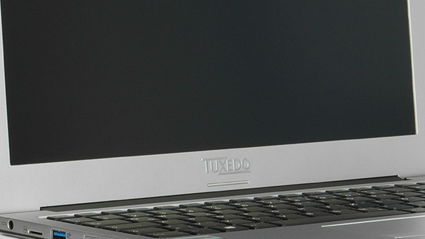 Tuxedo InfinityBook Pro 13: Linux-Notebook mit Kaby-Lake-i7 und TB3 noch leichter