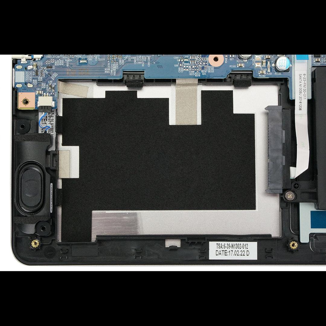 Tuxedo InfinityBook Pro 13