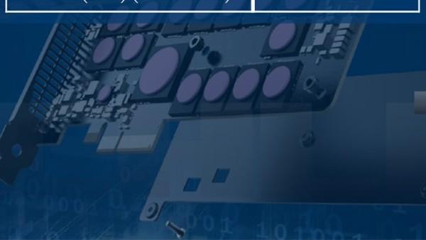 Intel Optane SSD 900P: Spezifikationen der High-End-Client-SSD mit 3D XPoint